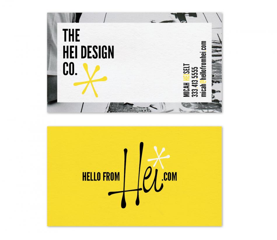 hei design bc
