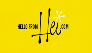 the Hei Design Co.
