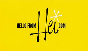 the Hei Design Co.